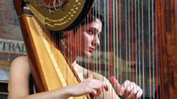 La música de Quiroja amenitzarà la tarda de dissabte al Conservatori