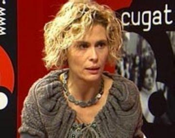 Anna Pruna: 'Si el Centre de Tecnificació s'ubica a Sant Cugat, hi haurà camp de rugbi'