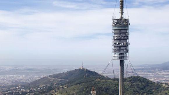 CiU i el PP tomben al ple el rebuig a la llei espanyola de Telecomunicacions
