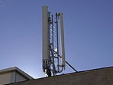 Atena de telecomunicacions. / Font: esLocal