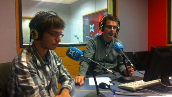 Cugat.cat suma 'Antena local' a la seva graella radiofònica