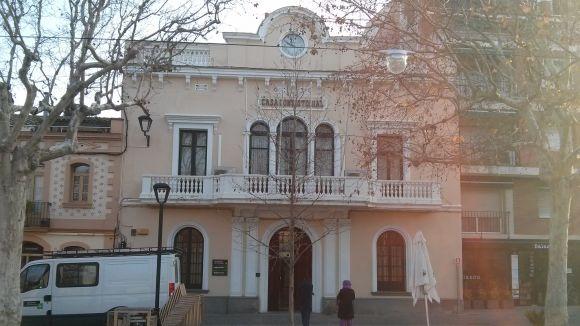 El fons històric del Jutjat de Pau de Sant Cugat ja es pot consultar a internet