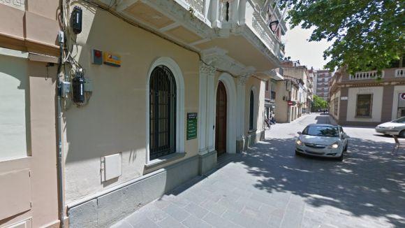 El govern local obre la porta a la possibilitat que l'antic ajuntament aculli un hotel d'entitats
