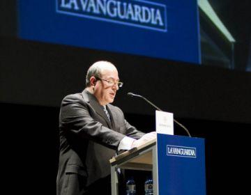 S'obre el període d'inscripció per assistir a la presentació de 'La Vanguardia' en català