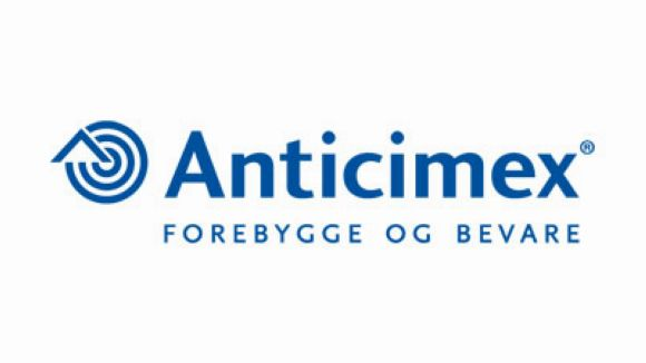 Logotip d'Anticimex