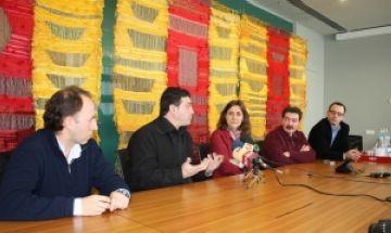 L'Ajuntament col·laborarà amb el Gremi d'Hostaleria per acatar la llei antitabac
