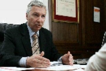 El president de la Cecot marxa de Foment per desavinences amb Rosell