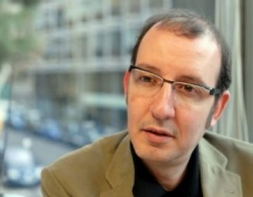 Antoni Bassas inaugurarà les Jornades de Comunicació Ramon Barnils