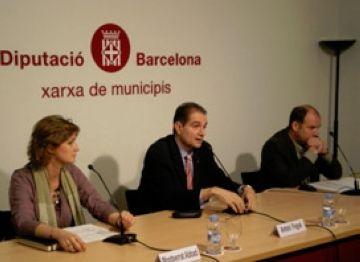 Llum verda als pressupostos del 2010 de la Diputació de Barcelona amb 708 milions