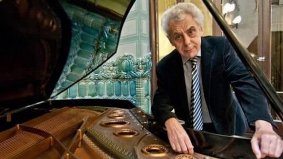 Concert: Recital Bach amb Antoni Besses
