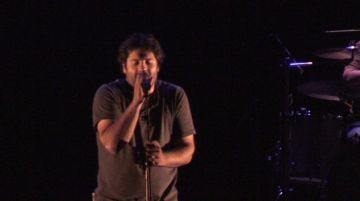Antònia Font fa brillar el 'Lamparetes' amb els temes més coneguts de la banda al Teatre-Auditori