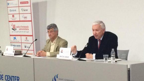 La Cecot defensa la participació de l'empresariat en la construcció d'un nou país