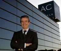 L'empresari Antonio Catalán serà el pròxim ponent del fòrum Santcugatribuna