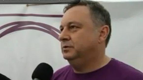Antonio Roa és elegit secretari general de Podem a Sant Cugat