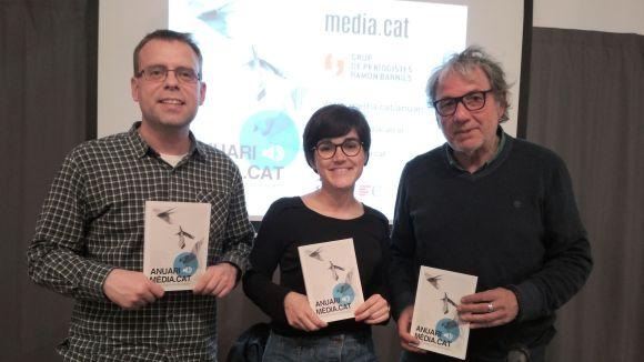 Un reportatge sobre la violència espanyolista obre l'Anuari Mèdia.cat dels Silencis Mediàtics