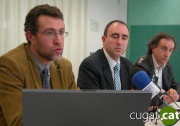 L'Ajuntament fa públic el primer Anuari Estadístic de Sant Cugat