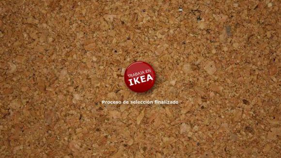 Més de 55.000 persones volen treballar a Ikea