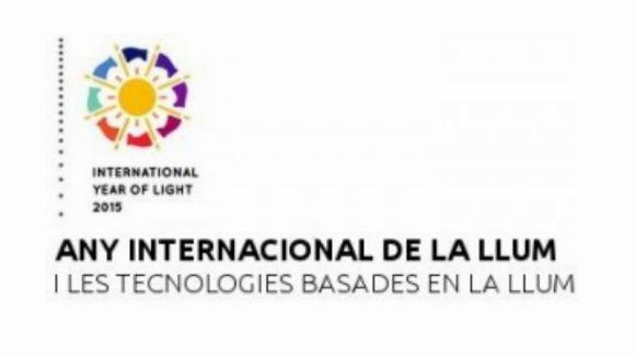 Enguany se celebra l'Any Internacional de la Llum / Foto: Generalitat