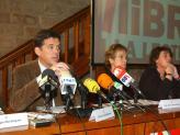 La consellera de Cultura assegura que la nostra ciutat ja ha fet els deures amb un programa de 125 activitats