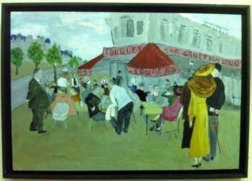 L'Ateneu homenatja els anys 30 amb una exposició