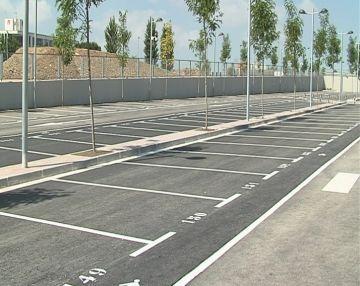 La plaça d'aparcament per a persones amb mobilitat reduïda no tindrà cap cost