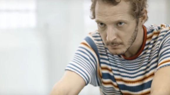 Pantaleó presenta el primer videoclip del seu segon àlbum, 'L'apartament'