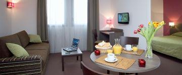 Sant Cugat compta amb un aparthotel a la zona de Can Sant Joan