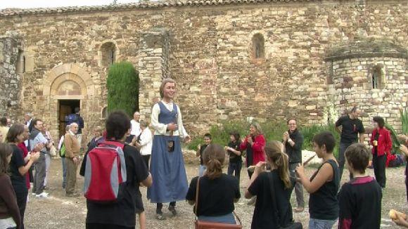 Amics de la Unesco Valldoreix-Sant Cugat dedica el maig al patrimoni de la humanitat