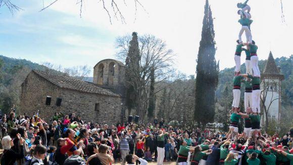 L'aplec de Sant Medir se celebra el 3 de març