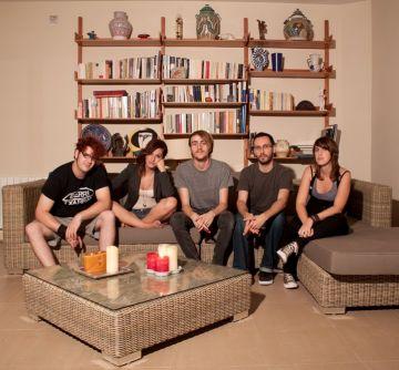 Apollo Flytrap és el nou nom del grup Jiggy
