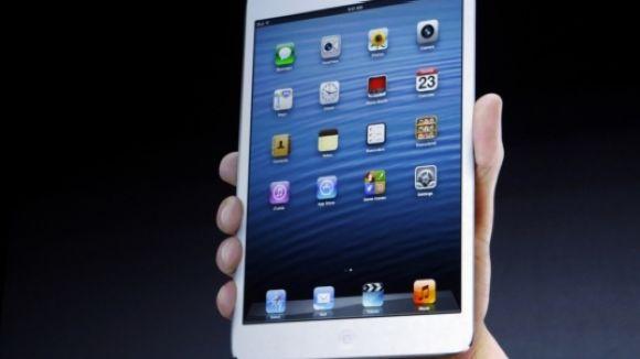 Apple, nou soci tecnològic de Ricoh