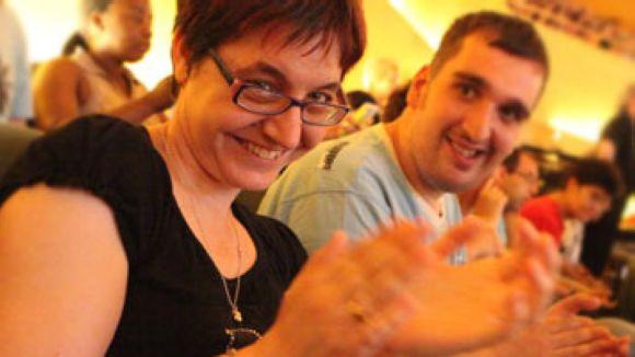 El programa d'integració de persones en risc d'exclusió Apropa Cultura tanca 2015 amb 656 usuaris