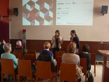 El programa 'Apropa cultura' facilita l'accés al Teatre-Auditori a les persones en risc d'exclusió social
