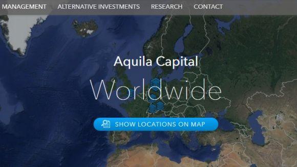 El fons alemany Aquila Capital farà 40 habitatges d'alt estànding a Sant Cugat