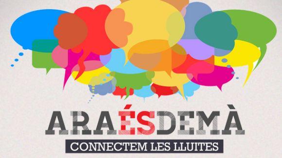 Presència santcugatenca l'assemblea nacional d'ICV-EUiA d'avui