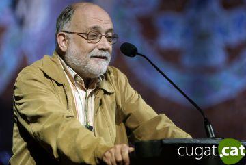 Arcadi Oliveres ha participat al Fòrum Social Mundial celebrat al Brasil