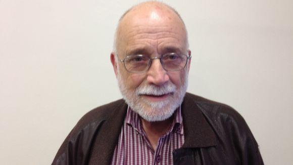 Oliveres: 'La llista unitària del 27S no representa tot l'independentisme'