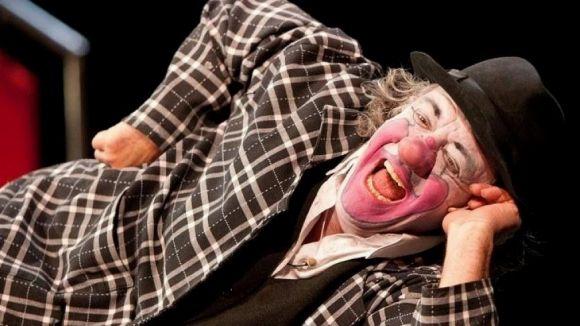 'Cap nen sense un somriure', lema de la gala de Pallassos sense Fronteres / Font: Teatre-Auditori