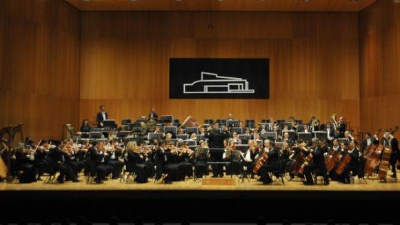 Nit de Beethoven al Teatre-Auditori amb l'Orquestra Simfònica del Liceu