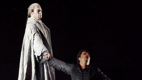 'Don Giovanni' es va estrenar el 1787 / Foto: Teatre-Auditori