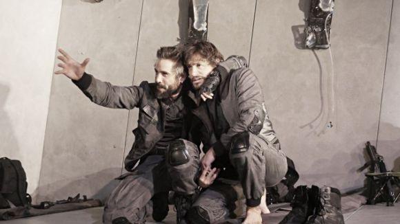 Teatre: 'Escuadra hacia la muerte'