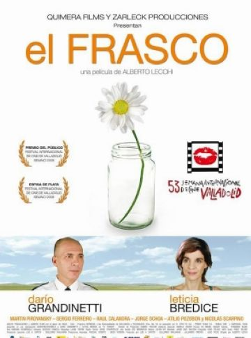 'El frasco', de l'argentí Alberto Lecchi, arriba avui al cicle Cinema d'Autor