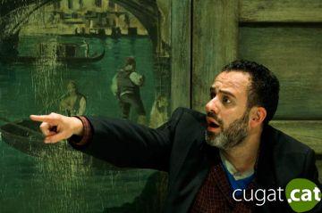 Els Max premien quatre obres que han passat pel Teatre-Auditori