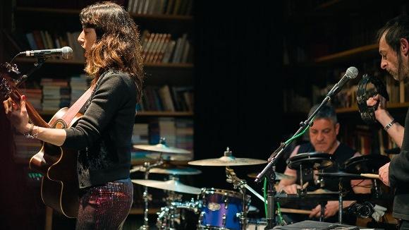 Concert: Ariana Bofill