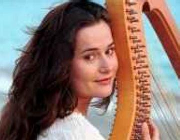 L'Escola de Música proposa un viatge musical a càrrec de l'arpista Arianna Savall