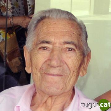 Mor als 85 anys Pedro Armero, activista veïnal del barri del Monestir