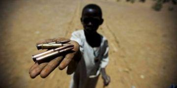 L'ONG pressiona perquè es redacti un tracta internacional que reguli el tràfic d'armes
