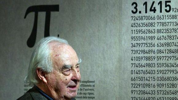 El filòsof Arnau Puig. Font: Que.es