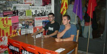 Arran Sant Cugat donarà suport a la CUP a les eleccions catalanes