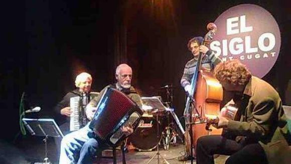 El jazz i la la música popular, protagonistes d'avui a El Siglo